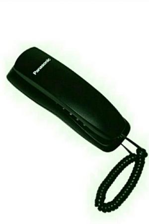 Telefonos Panasonic Modelo Kx-tsc206 Con Garantia