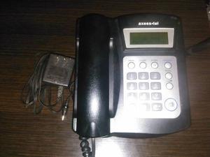 Teléfono Axess Tel L800