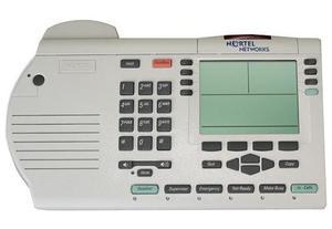 Teléfono Call Center / Central Telefónica Nortel Networks