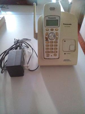 Teléfono Panasonic Inalambrico Para Reparar Y/o Repuesto
