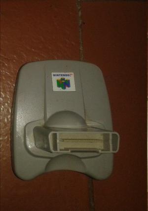 Transfer Pack De Nintendo 64