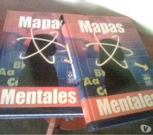 enciclopedias de mapas mentales