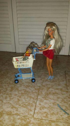 Barbie - Accesorios - Juguetes
