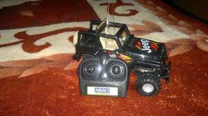 Carro A Control Remoto Jeep Nikko Rangers 1:24 Escala