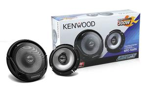 Corneta 6 1/2 Kenwood 300 Watts Kfc-s Somos Tienda