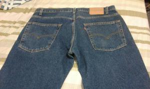 Jeans Levis para Caballero Talla 34x34