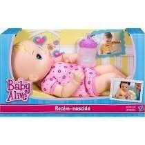 Muñeca Baby Alive De Hasbro Para Niñas