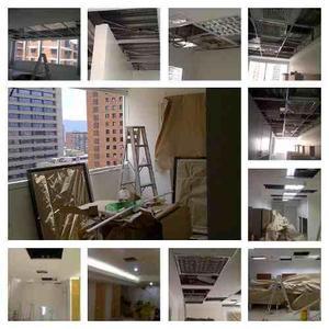 Remodelaciones Draiwol. Porcelanato Electricidad