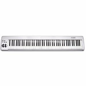 Teclado Controlador M Audio Keystation 88es Acepto Cambio