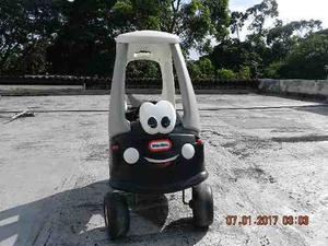 Vendo Carro De Policias Little Tikes