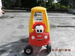 Vendo Carro Little Tikes