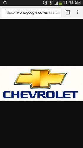 Venta De Todo Tipo De Repuestos Para Vehículos Chevrolet