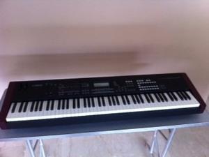 Yamaha Moxf8 Teclado Sintetizador