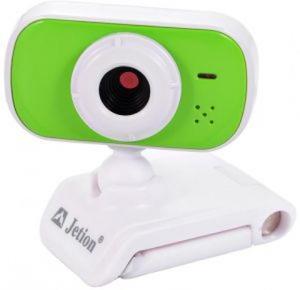 Camara Web Con Microfono Jetion Jt-ncm012