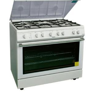 vendo cocina haier 6 hornillas nueva en su posot class