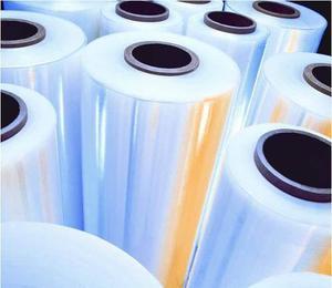 Distribuidora De Plastico Bolsas, Mangas, De Todo Tipo