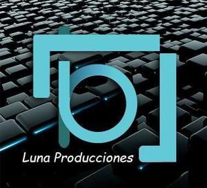Especialistas En Fotografía Y Video / Productora