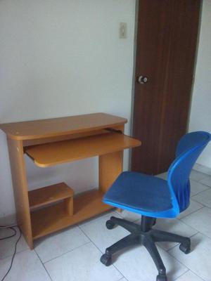 Silla para mesa de computadora a precio de posot class for Sillas para computadora