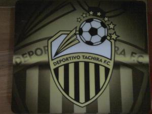 Mousepad Deportivo Tachira Avsr