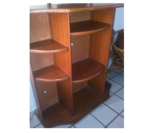 Multimueble de madera