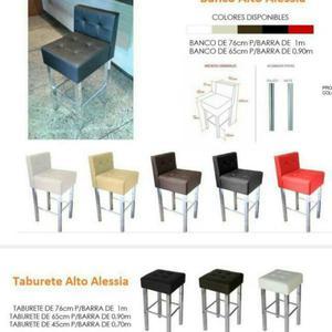 Sillas altas para barra de cocina bancos posot class for Precio de sillas para barra