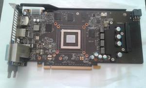 Tarjeta De Video Hdmi Nvidia Gtx gb Gdrr5 Para Pc