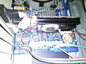 Tarjeta De Video Nvidia Geforce 210 De 1gb Ddr3