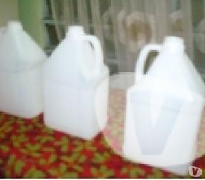 compro envase plastico