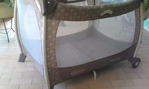 Coche Y Corral Graco Pack N Play Unixes
