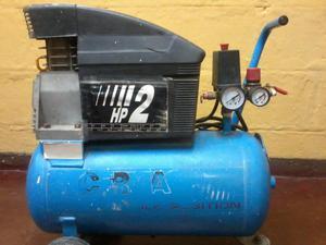 Compresor de aire de 100 litros posot class - Compresor de aire 25 litros ...