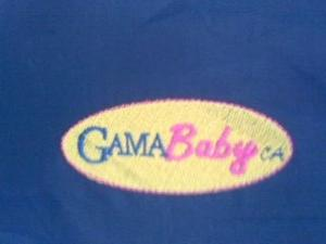 Cuna Corral Gamababy. Usado, En Perfecto Estado