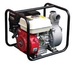 Moto Bomba Sol Power 5.5 Hp 2*2 Caudal A Gasolina