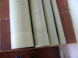 Tuberias PVC