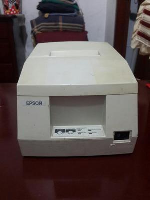 Vendo Tikera para Loteria Epson