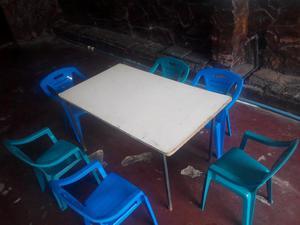 mobiliario para preescolar guarderia escuelas colegios