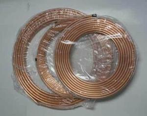 tuberia de flexible cobre