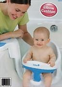 Asiento Para El Borde De La Bañera Safety 1st Para Tu Bebe
