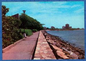 Ji Postal Coleccionable Porlamar Isla Margarita Vintage ¡
