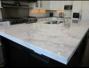 Laminas De Marmol 100%italianas De 92x92x3/4 Carrara