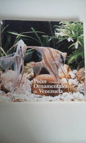 Peces Ornamentales De Venezuela