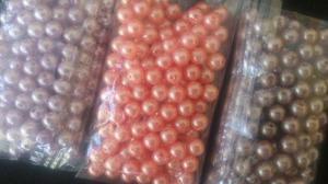Perlas En Tiras