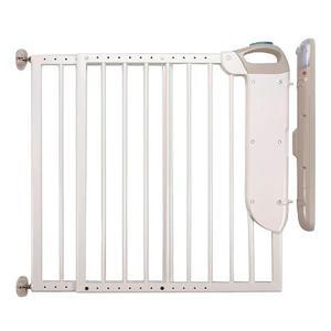 Puerta De Seguridad Con Alarma Para Bebe Safety 1st
