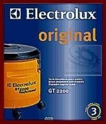 Bolsas Para Aspiradora Electrolux Gt