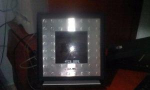 Caja Reloj Sub-crono + Correa Y Destornillador 100% Original