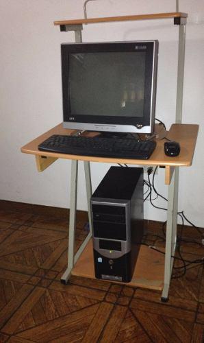 Computadora+monitor+mesa