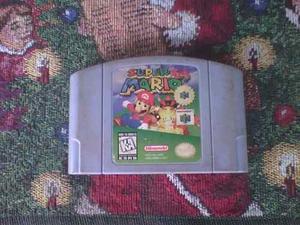 Excelente Juego Para Nintendo 64