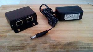 Extension Hdmi Cable Cat5 Rj45, Adaptador 60 Mts.