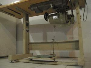 Maquina De Coser Pratoo & Forne Pf- Industrial