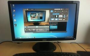 Monitor Dell Con Entrada Hdmi 21