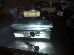Plancha Electrica Sencilla Y Todo En Equipo De Refrigeracion
